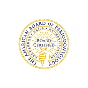 The American Board of Periodontology