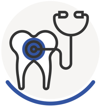 Periodontal Disease - Icon 15
