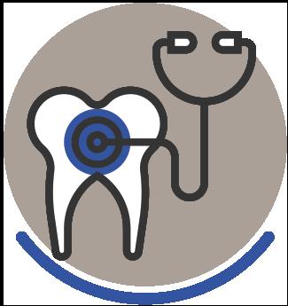 Periodontal Disease - Icon 15