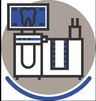 Periodontal Disease - Icon 3