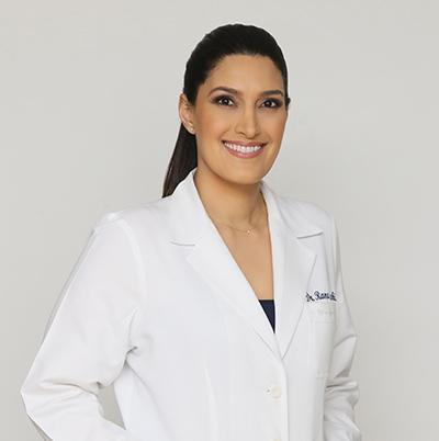 Dr. Rana Shahi - LA Periodontics & Implant Specialists