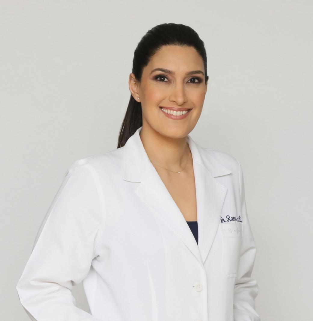 Dr. Rana Shahi